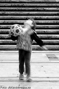 Joaca de copil