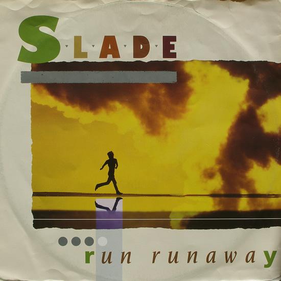 slade run runaway