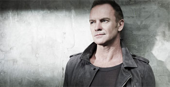 Sting vine la Bucuresti pe 6 iunie