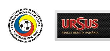 ursus sponsorizeaza federatia romana de fotbal