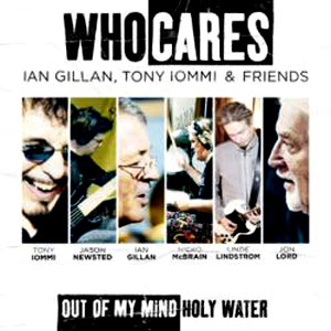 Coperta single-uri WhoCares