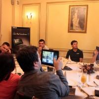 Cu Transformer la ASUS Social Media Meet