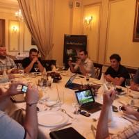 ASUS Social Media Meet
