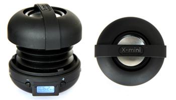 X-Mini Rave