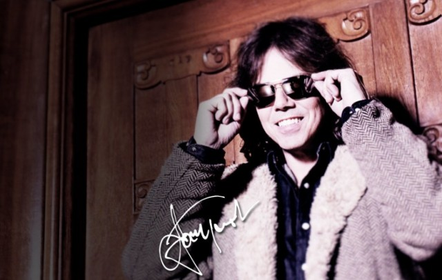 Joey Tempest, solistul Europe