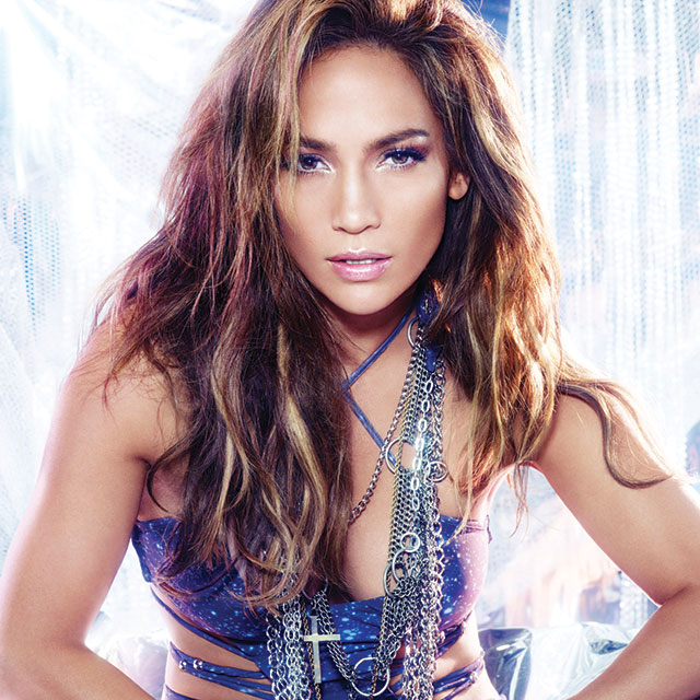 Jennifer Lopez - concert la București
