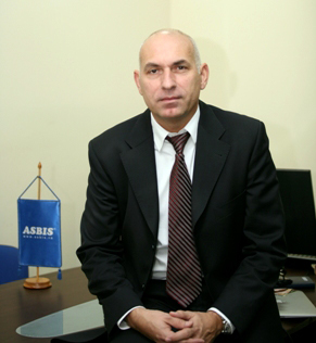 John Cusa - noul country manager Asbis Romania