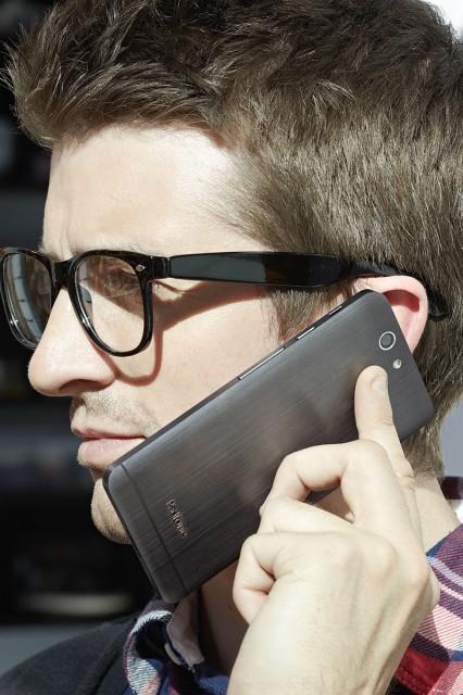 Telefonul ASUS PadFone Infinity