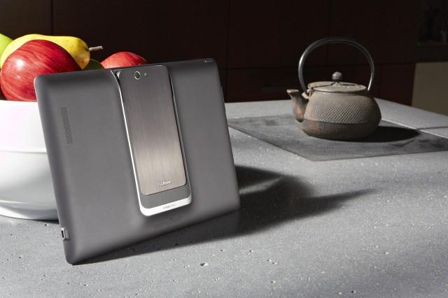 ASUS PadFone Infinity (telefon - tabletă)